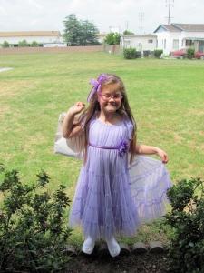 Mikayla Easter 2011