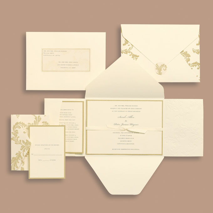 the paperwork wedding invites and thank you cards  a.greene's, Wedding invitations
