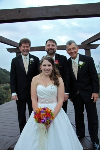 the men in my life (minus the brother/brother-in-law)
