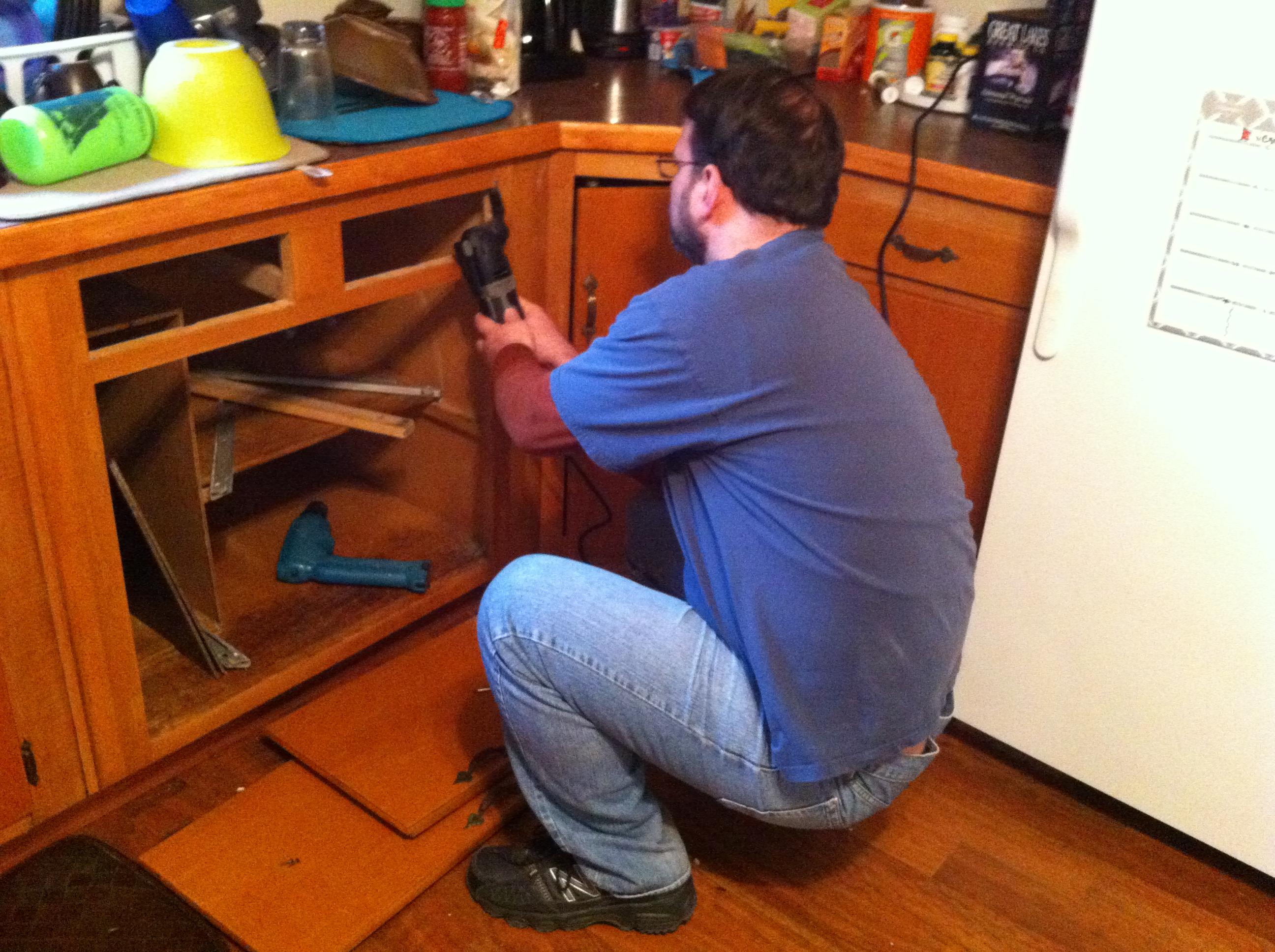 dishwasher | A.Greene's Adventures