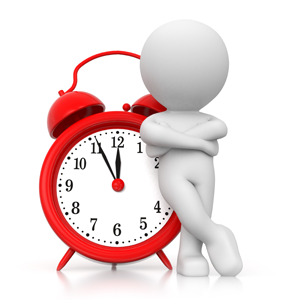 If You Are Waiting For Your Customers To Call You – You Are Too Late!