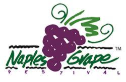 naples_grape_festival_logo